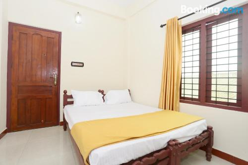 Apartamento ideal en Cochin.
