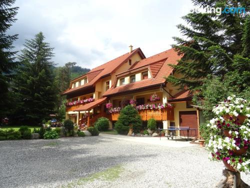 Apartamento con vistas en Demanovska Dolina