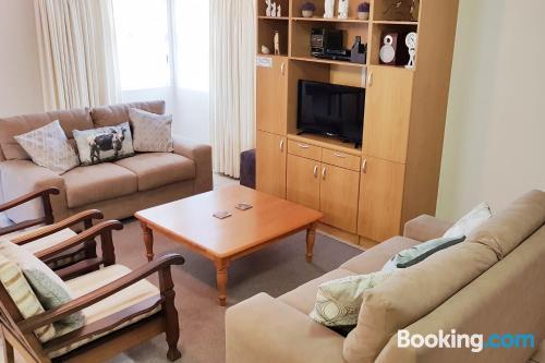 Apartamento de 120m2 en Langebaan perfecto para cinco o más