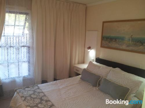 Great, two bedrooms in Cape Town.