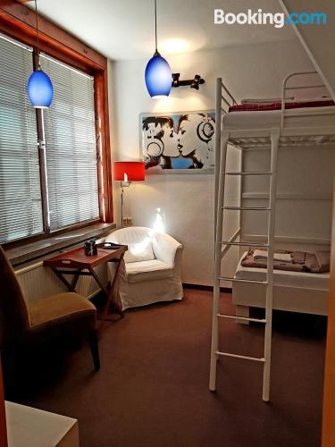 Apartamento con todo con internet