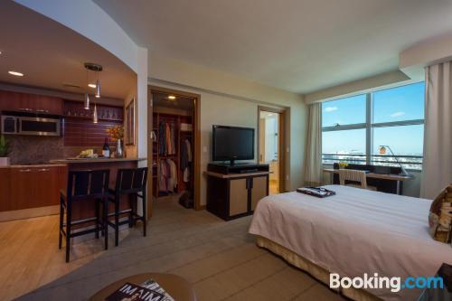 One bedroom apartment. 46m2!