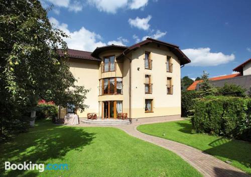 Apartamento pequeño en Szczyrk. ¡Wifi!