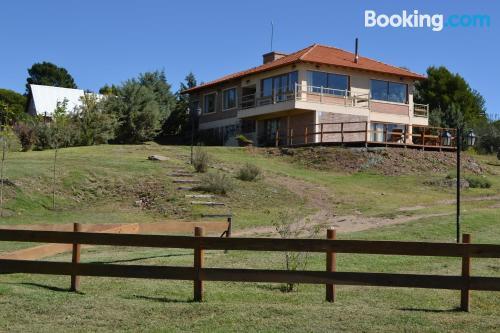 Apartamento con vistas y piscina