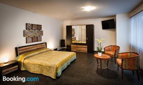 Apartamento en Locarno con internet