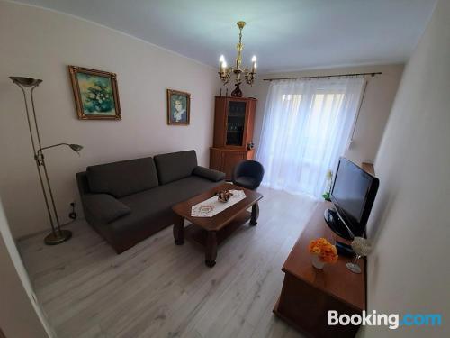 Apartamento en Jelenia Góra. ¡Bonito!