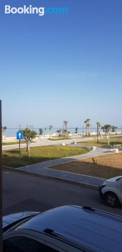 Convenient for two in Cetraro.