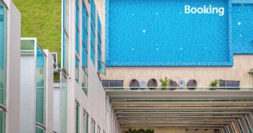 Apartamento con aire acondicionado en Pattaya South.