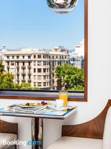 Apartment for 2 people in Palma de Mallorca. Amazing location!