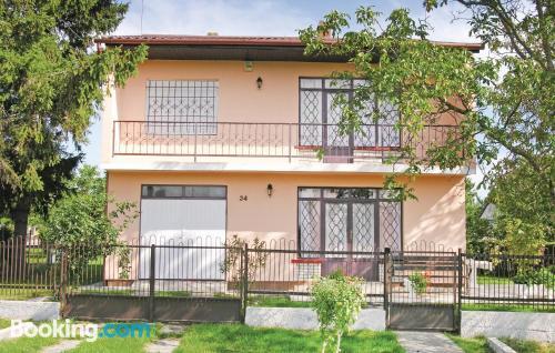 Apartamento para cinco o más en Gyenesdiás