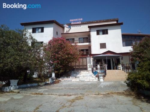 Apartamento con vistas en Tavira.