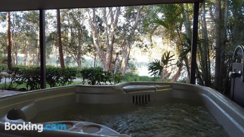 Apartamento con vistas en Emerald Beach