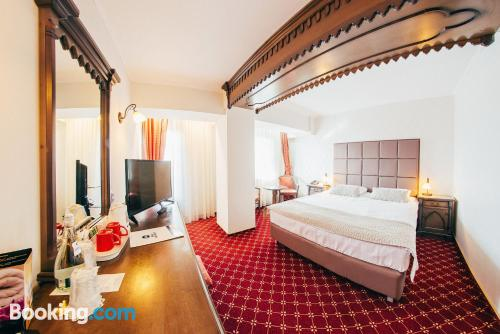 Home for two in Gura Humorului in downtown