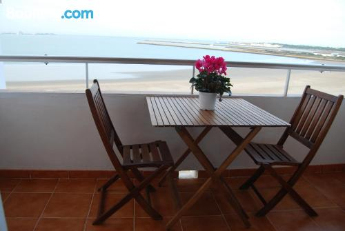 Apartamento en El Puerto ¡Con terraza!