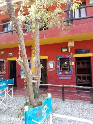 Apartamento para parejas en Tilcara ¡Con vistas!