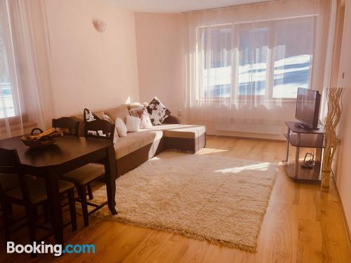 1 bedroom apartment apartment in Pamporovo. Large and midtown.