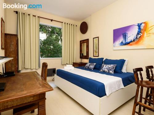 Apartamento en Río de Janeiro. ¡Perfecto!