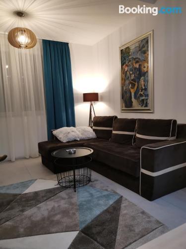Apartamento en Jagodina con internet.