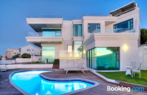 Great 1 bedroom apartment. Enjoy your terrace
