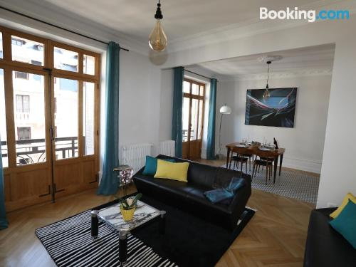 Home in Annecy with two rooms