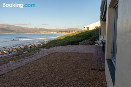 Apartamento con vistas perfecto para familias