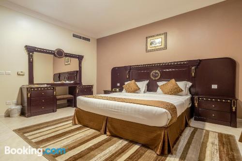 Apartamento en Jeddah perfecto parejas
