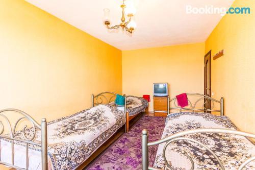 Apartamento para cinco o más en Minsk.