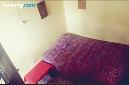 Apartamento en Antigua Guatemala para una persona
