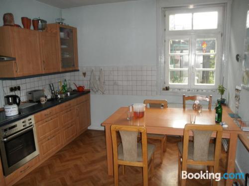 Amplio apartamento en zona inmejorable de Arnsberg