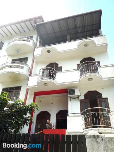 Apartment for two in Kandy with terrace