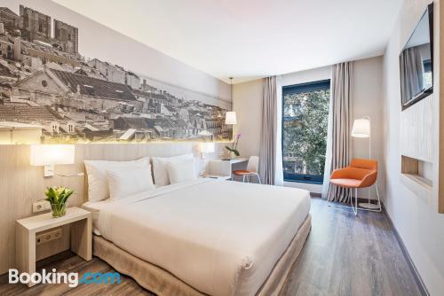 Pequeño apartamento en Lisboa ideal dos personas