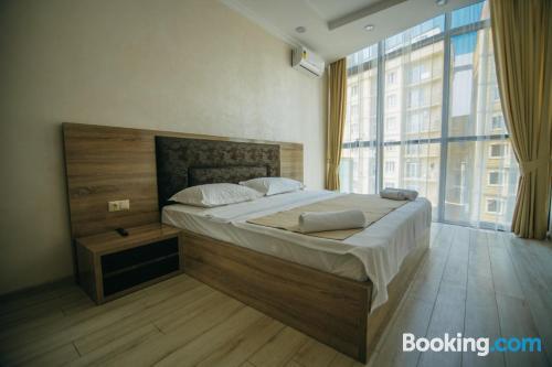 Apartamento cuco en Batumi