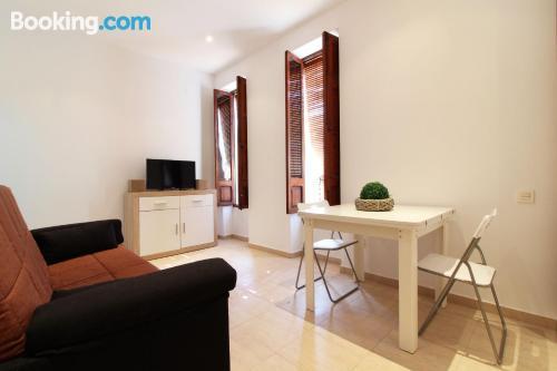 Apartamento con cuna en Sagunto