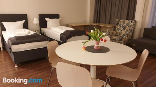 Apartment in Sinsheim with 2 bedrooms