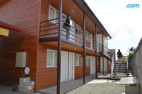Apartamento bonito en Sorn
