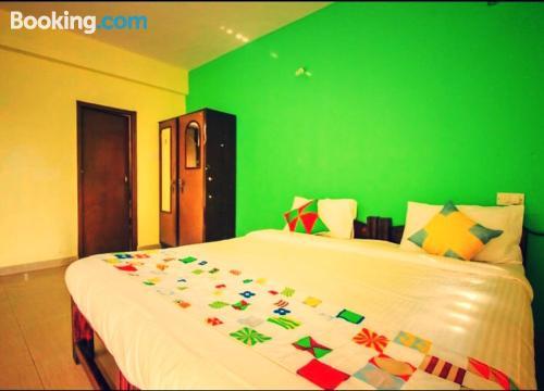 Apartamento en Panaji. ¡Perfecto!