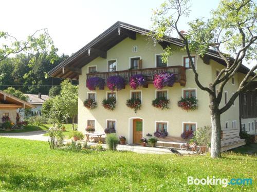 Apartamento de una habitación en Aschau im Chiemgau.