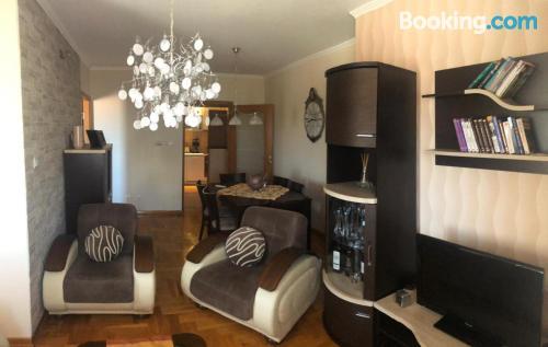 Apartment in Smederevoin midtown.