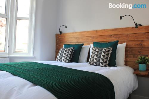 Apartamento ideal en Londres