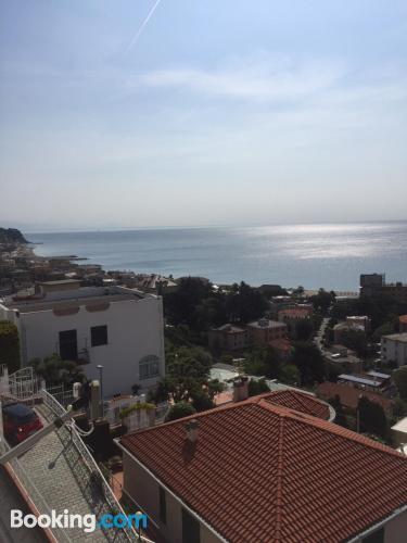 Apartamento con internet en Albissola Marina