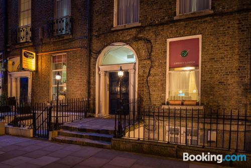Place in Dublin in amazing location. Enjoy!