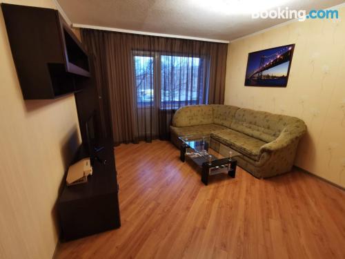 Apartamento en Daugavpils de apartamento de una habitación.