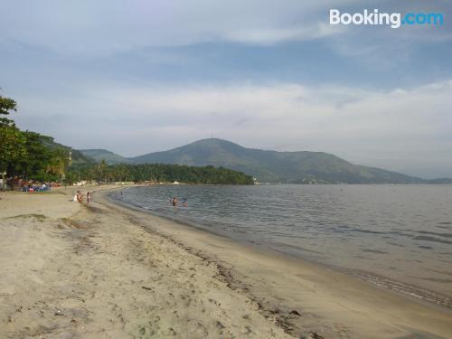 Petite home in Angra Dos Reis convenient for two people