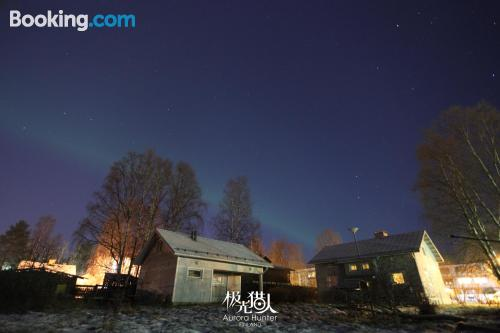 Home in Rovaniemi for 2 people