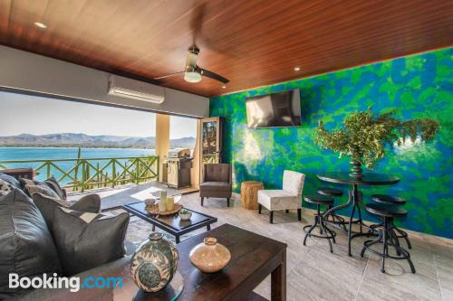 Apartment in Playa Flamingo. Be cool, there\s air-con!