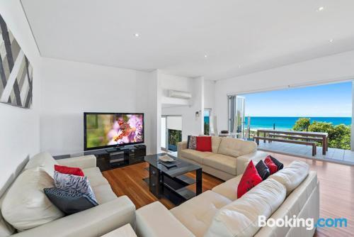 Apartamento con wifi en Coffs Harbour