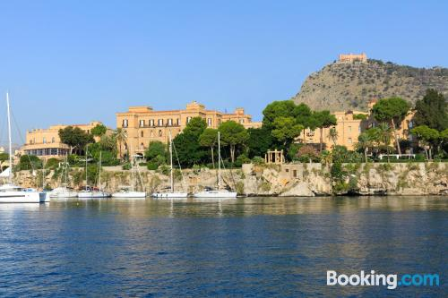 1 bedroom apartment apartment in Palermo with terrace.