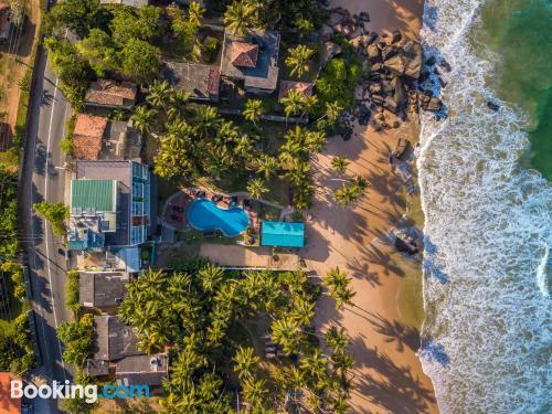 Bonito apartamento parejas en Ambalangoda