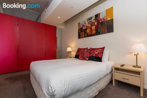 Place in Canberra. For 2