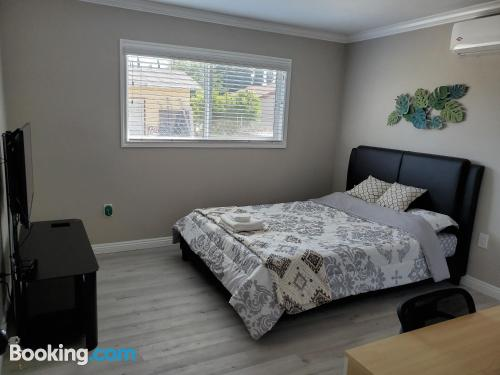 Place for 2 people in Rosemead with wifi.